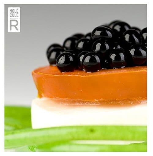 Molecular Gastronomy Starter Kit - modernist cuisine at home